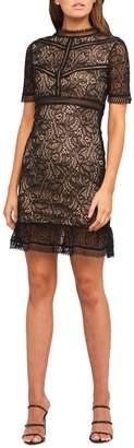 Bardot Theodora Lace Dress