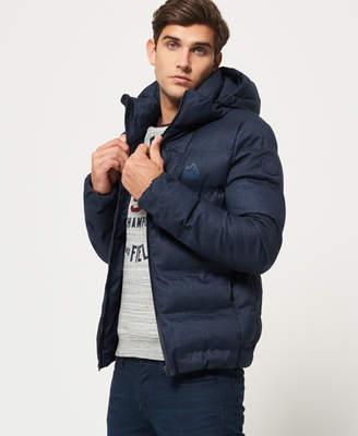 Superdry Echo Quilt Puffer Jacket