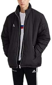 Gosha Rubchinskiy X adidas Men's Oversized Puffer Jacket - Black