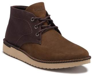Sperry Jamestown Leather Chukka Boot