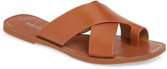 Kensie Nola Slide Sandal