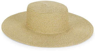 Marcus Collection Adler Floppy Straw Sun Hat