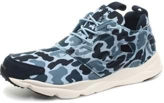 Reebok Classic Furylite Camo Mens Sneakers, Size 7.5