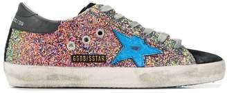 Golden Goose SStar low-top sneakers