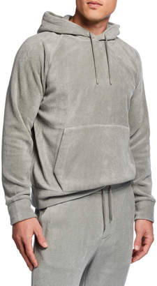Ralph Lauren Men's Fleece Hoodie