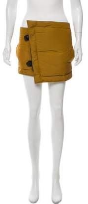 DSQUARED2 Mini Down Skirt