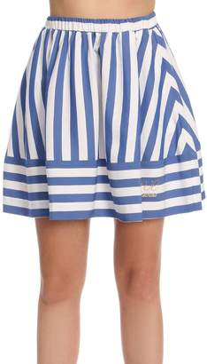 Love Moschino Skirt Skirt Women Moschino Love