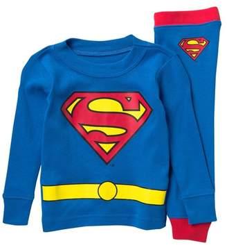 Intimo DC Comics Superman Pajama Set (Baby Boys)