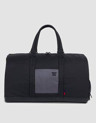 Herschel Novel Studio Bag in Black