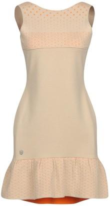 Philipp Plein Short dresses - Item 34842955BW