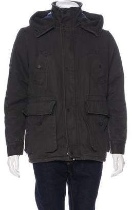 G Star Heavy Field Jacket