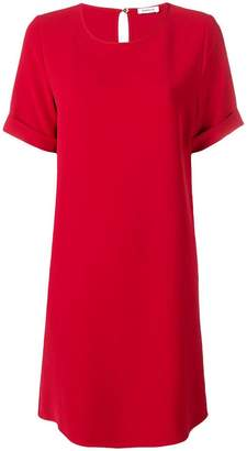P.A.R.O.S.H. shortsleeved shift dress