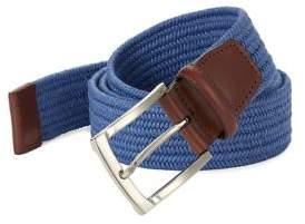 Perry Ellis Fabric Belt