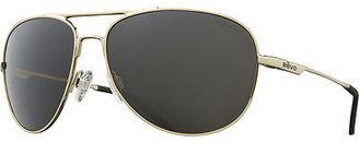 Revo Windspeed Polarized Sunglasses - Serilium Lens Gold/Terra One Size $99.50 thestylecure.com