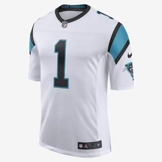 Nike NFL Carolina Panthers Limited Jersey (Cam Newton) Men's Football Jersey