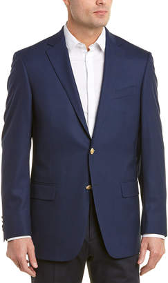 Hart Schaffner Marx New York Fit Wool-Blend Sportcoat
