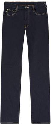 Giorgio Armani Regular Fit Jeans