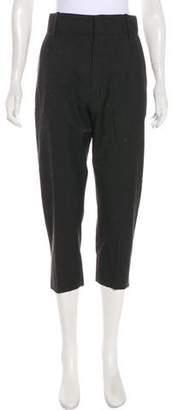 Etoile Isabel Marant High-Rise Pants