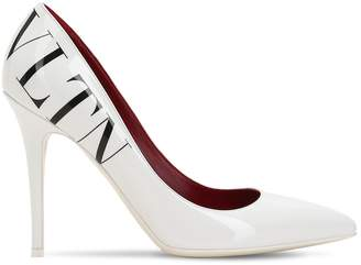 Valentino 105mm Vltn Pumps