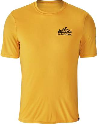 Patagonia Capilene Daily Graphic Short-Sleeve T-Shirt - Men's