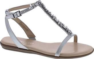 Aerosoles Women's Chlearwater Flat Sandal