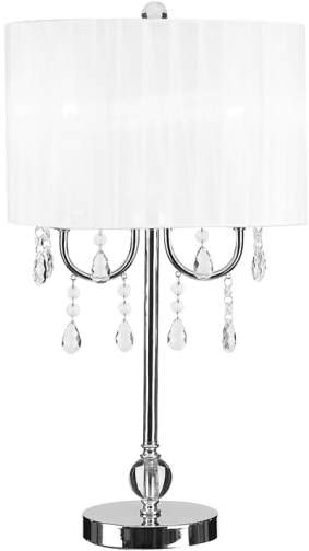 Jalexander Lighting JAlexander Chandelier Table Lamp