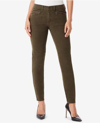 William Rast Jane High-Rise Pants