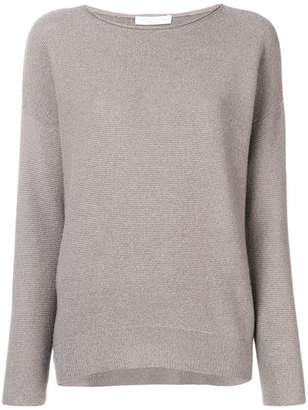 Fabiana Filippi drop shoulder sweater