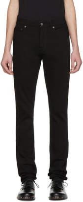 Valentino Black Skinny 004 Jeans