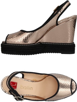 Ballin Sandals - Item 11399881XM