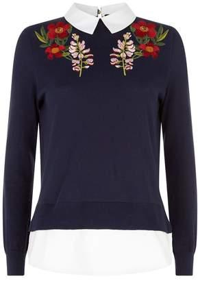 Ted Baker Toriey Kirstenbosch Sweater