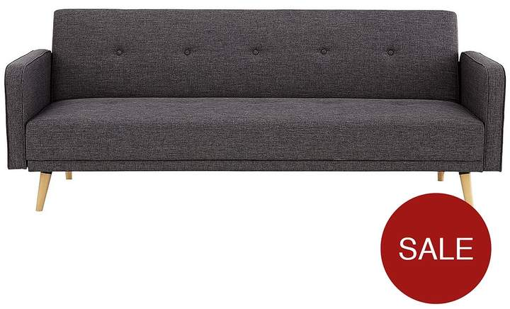 Ideal Home Quinn Fabric Sofa Bed