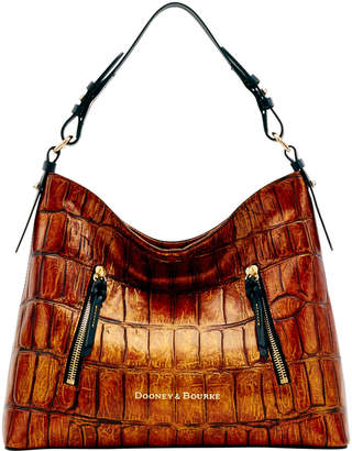 Dooney & Bourke Covington Cooper Hobo