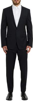 Dolce & Gabbana Single-breated Suit