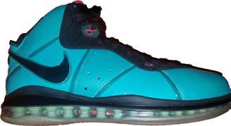 South Beach Nike Basketball Lebron 8 Promo (SAMPLE)