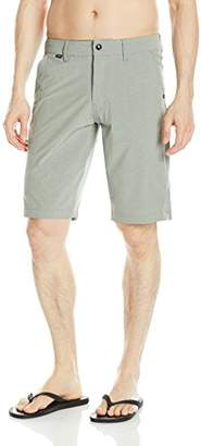 Fox Men's Essex Modern Fit 4-Way Stretch Tech Short