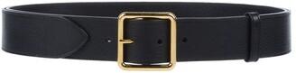 Alexander McQueen Belts - Item 46640372QR