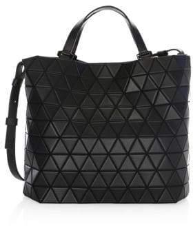 7f03d02f6180 Bao Bao Issey Miyake Black Top Handle Bags For Women - ShopStyle UK