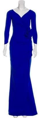 Chiara Boni Madalina Evening Dress w/ Tags