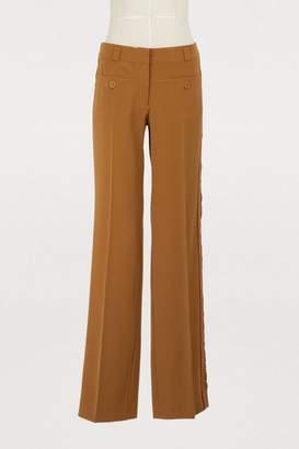 Carven Loose pants