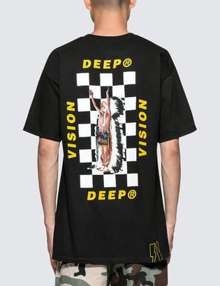 10.Deep Chief Rocker S/S T-Shirt