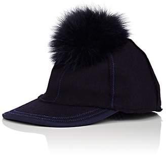 Lola Hats Women's Thumper Cap - Navy