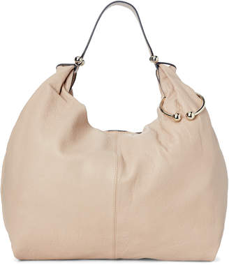 Vince Camuto Tille Leather Hobo Bag