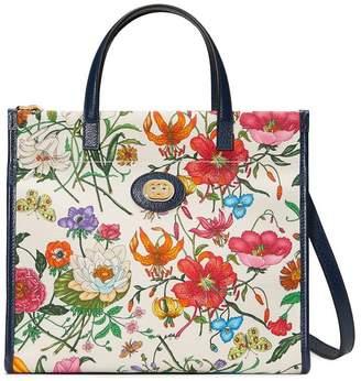 c6c011542 Gucci Floral Bag - ShopStyle