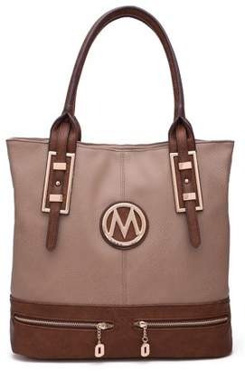 Isa Belle MKF Collection by Mia K. Farrow Isabelle Tote
