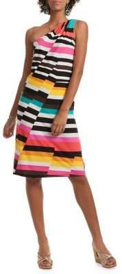 Trina Turk California Dreaming Surfside Dress