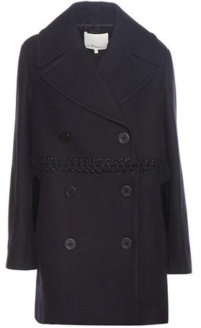 3.1 Phillip Lim3.1 Phillip Lim Virgin Wool-blend Coat