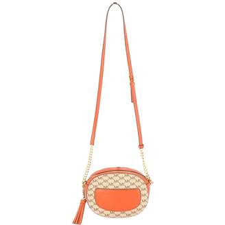 05d786b74518f5 Michael Kors Orange Handbags - ShopStyle