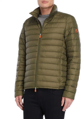 Save The Duck Packable Puffer Jacket