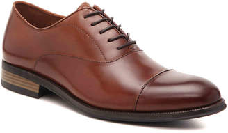 Kenneth Cole Brock Cap Toe Oxford - Men's